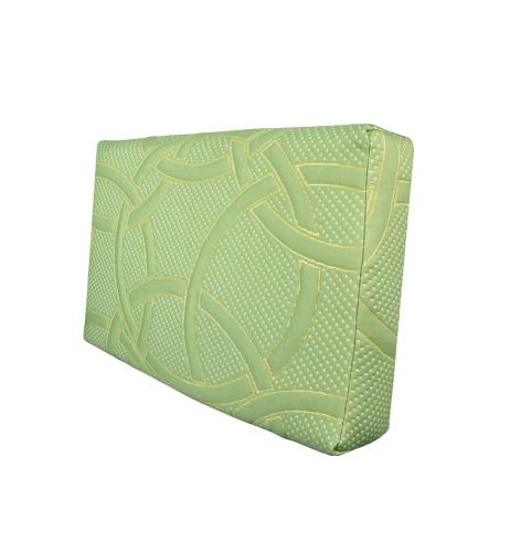 Memory Pillow Green